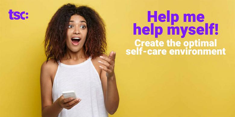 Self-care environment